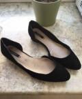 Балетки Zara 39р, женская обувь mamma mia, Песчанокопское