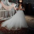Свадебное платье, платья gulliver купить, Козельск
