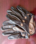 Перчатки Michel Katana натур. кожа, Раменское