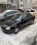 Подержанные автомобили лада приора, lADA Priora, 2011, Пенза