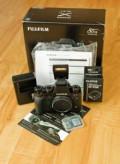 Fujifilm X-T1, Петрозаводск