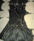 Платье жилет на пуговицах, платье ф. Lav republic, Грушевская