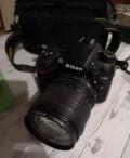 Продам фотоаппарат-Nikon D7000, Городище