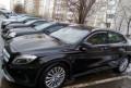 Mercedes-Benz GLA-класс, 2015, киа спортейдж 2014 премиум, Москва