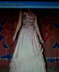 Вечернее пышное платье, красивые летние платья для полных женщин на юбилей 45 лет, Ростов-на-Дону