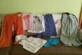 Одежда женская для дома/дачи пакетом 44 р-р, купить одежду фирмы котон, Омск
