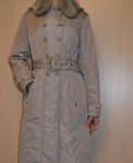 Отличное пальто Lawine 44 р-р, магазин белорусского трикотажа катти-а, Сорочинск