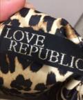 Интернет магазины брендовой одежды распродажа, платье love republic, Омск