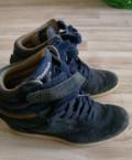 Ботинки, кроссовки reebok classic leather matte shine, Моряковский Затон