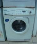 Узкая стиральная машина SAMSUNG S1005J, Череповец