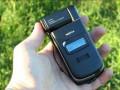 Nokia n93, Самусь