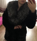 Продам норковую шубку, фирма саваж каталог женской одежды, Котлас