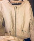 Кожаная куртка, искусственные шубы чебурашка, Зайково