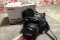 Фотоаппарат canon eos 1100 d kit, Набережные Челны