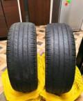 Шины Michelin, резина на ниву шевроле кама 225\/75 r16, Смоленск