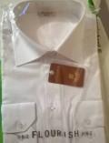 Мужское белье bokai, новая белая рубашка, Чебоксары