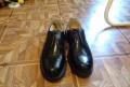Лакированные ботинки, мужские летние туфли на каблуке, Заречный