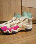 Кроссовки Adidas Crazy 8 ADV Nice Kicks, ultra boost adidas лучшие расцветки, Устюжна