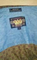 Мужская куртка nortfolk g1252c, рубашка Ralh Lauren, Кинель-Черкассы