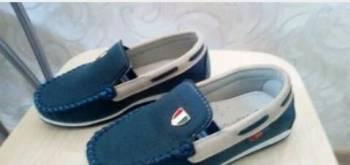 Мокасины новые, мужские тапочки в магазинах