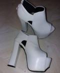 Обувь 37р, белые дутики женские зимние купить, Ижевск