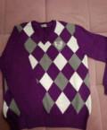 Пуловер, второе рококо мужской костюм, Береговой