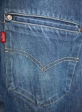 Мужские свитеры джемперы, джинсы Levi's Engineered StuffLand, Уразово