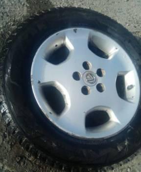 Bridgestone Blizzak DM-V2 225/65 R17 102S, купить машину в россии колеса
