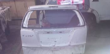 Крышка багажника срв-4 68100Т1GE00ZZ, прокладка поддона акпп гранд витара 2.0 купить