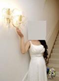 Одежда для офиса для женщин зимой, продам свадебное платье и шубку, Пенза