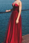 Вечернее платье, женская одежда фирмы гант, Лопатино