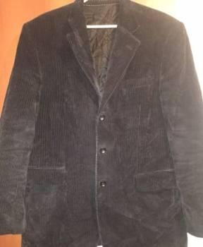 Секонд хенд интернет магазин брендовой одежды из италии, вельветовый пиджак