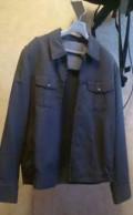 Куртка, новая, футболка dolce gabbana the don, Хор
