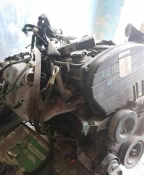 Кпп приора нового образца, разбор Двигатель