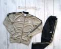 Тренировочный костюм Ювентуса, куртка мужская на натуральном меху, Казань