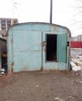 Гараж, 22 м², Пермь