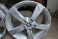 Литые диски ls wheels ls108, диски r 16 от шкода, Жуковский