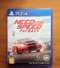 NFS Need for Speed Payback, Земетчино