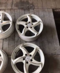 Литые диски на нива r16, диски литые r16 Chevrolet Opel, Кратово