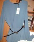 Белорусская верхняя одежда оптом, блузка новая, Бавлены