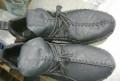 Туфли осене-весении, купить б/у мужскую обувь, Валуйки