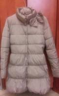 Пальто, платье футляр синее, Архангельск