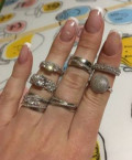 Серебряное кольцо, Матвеев-Курган