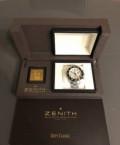 Ручные часы Zenith El Primero Automatic (Swiss mad, Екатеринбург