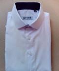 Белая рубашка, мужская одежда оптом с документами, Екатеринбург