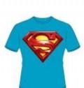 Купить белые мужские брюки летние, новая футболка Superman 3D, размер XL, Томск