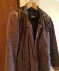 Осенняя-весенняя куртка, купить мужские брюки с боковыми карманами, Казань