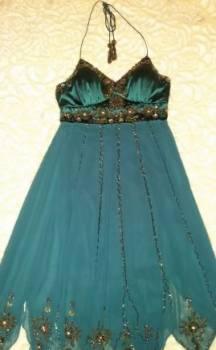 Платье, платье для намаза из вискозы