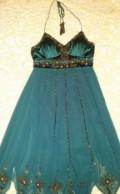 Платье, платье для намаза из вискозы, Одинцово