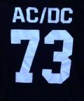 Рубашки молодежные мужские брендовые, maitre AC/DC футболка XL, Москва